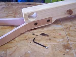 Fabriquer Un Arc : construction d 39 une arbal te ~ Nature-et-papiers.com Idées de Décoration