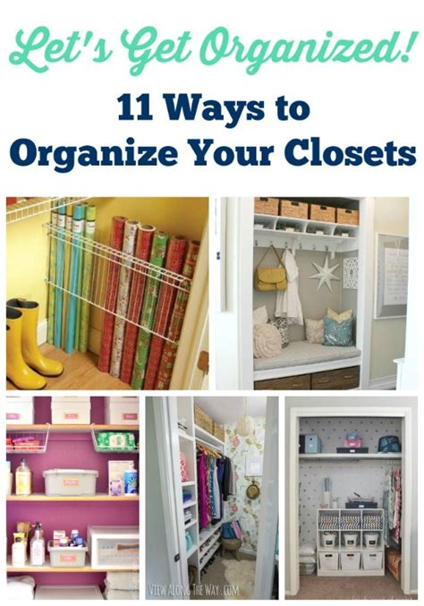 how to organize your closet for free roselawnlutheran