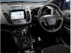 Ford Kuga 20 TDCi STLine 2WD Car Leasing Nationwide