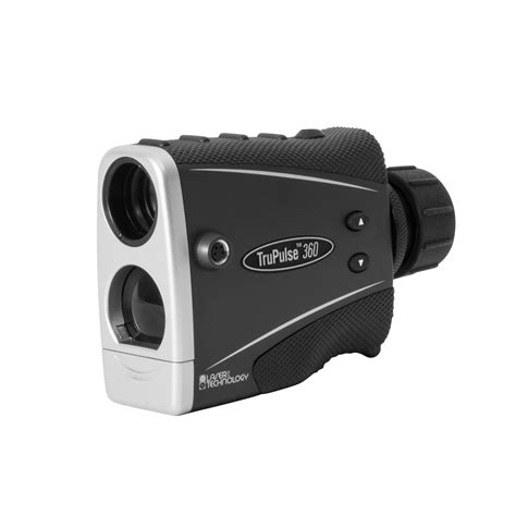 laser technology inc announces a new and improved trupulse 360 laser rangefinder with