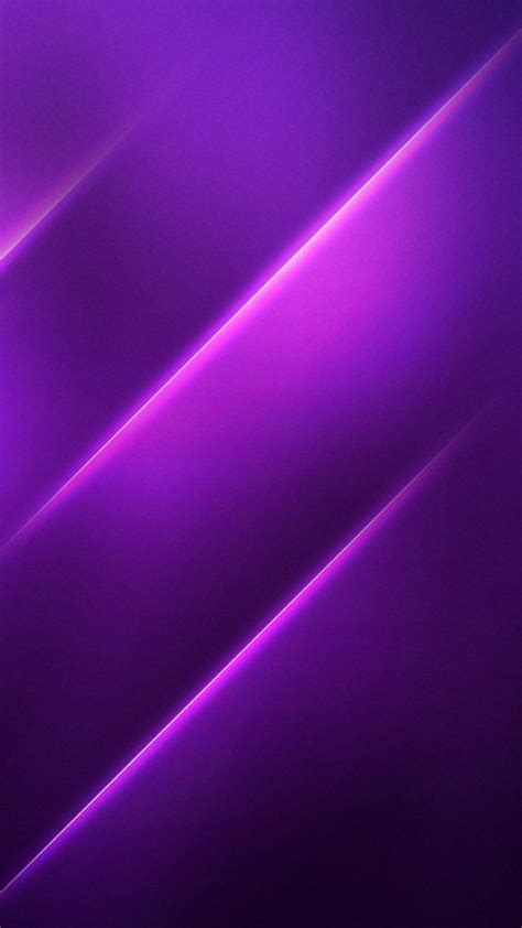 abstract violet lines smooth wallpaper