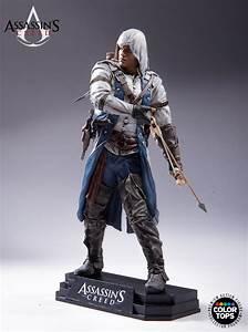 "Connor (Assassin's Creed) 7"" Figure Figure McFarlane ..."