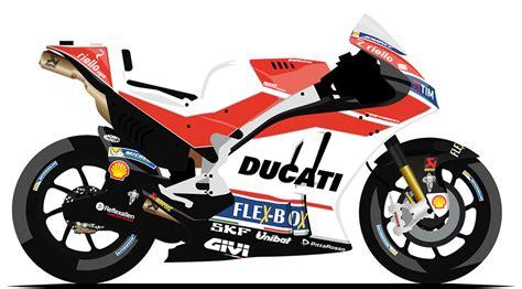 lowes custom de startopstelling voor de grand prix qatar motogp