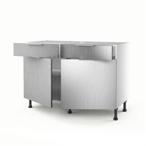 meuble bas cuisine 120 meuble bas de cuisine 120 noel 2017