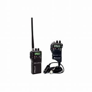 Midland 75  Mobile 2 In 1 Cb Radio