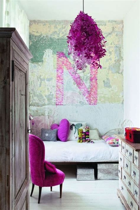 How To Decorate With Radiant Orchid 26 Ideas  Digsdigs