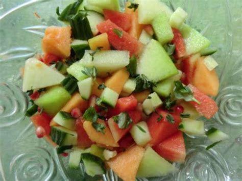 ma cuisine gourmande recettes de melon de ma cuisine gourmande sans