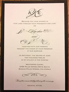 24 best images about wedding invitations on pinterest With my wedding invitations messages