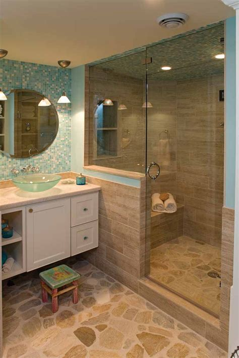 basement bathroom shower basement bathroom i think it s a steam shower home decorating diy