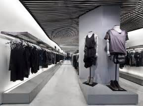 designer mode shop fashion store retail design