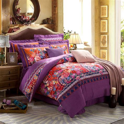 purple base vector bedding sets ebeddingsets