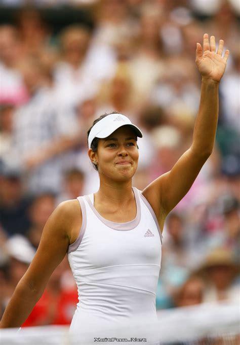 Ana Ivanovic Serbian Tennis Player Biography Hq