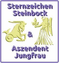 Steinbock Und Jungfrau : sternzeichen steinbock aszendent jungfrau ~ A.2002-acura-tl-radio.info Haus und Dekorationen