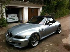 BMW Z3 Roadster 28 [ BMW Z1, Z3, Z4, Z8 ]