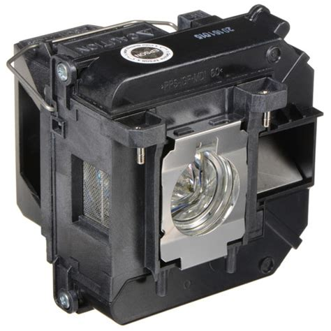 epson elplp68 replacement projector l v13h010l68 b h photo