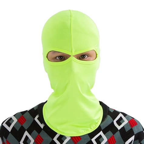 Best Cycling Mask Bike Bicycle Face Green Sale Online