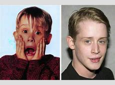 Kids' Celebrities Then and Now 25 pics Picture #19