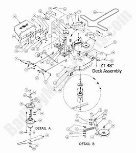 Zt 2300 Mower Switch Wiring Diagram