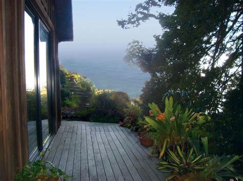 big sur cabin rental big sur mountain retreat homeaway big sur