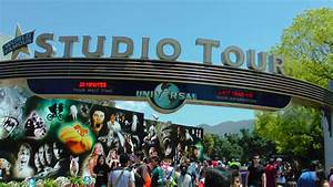 Tips to Maximize Your Time at Universal Studios Hollywood