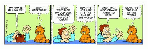Daily Comic Strip On January 3rd, 2017