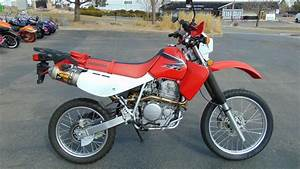 Honda Xr650l Motorcycles For Sale In Colorado