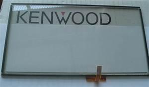 Kenwood Ddx719 Ddx790 Ddx770 Ddx771 Touch Panel