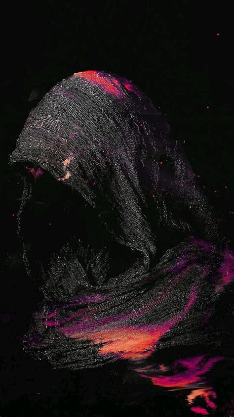 black wallpaper dark  hd p  mobile