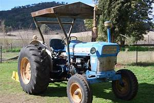Ford Tractor Wallpaper - WallpaperSafari