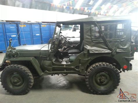 wwii jeep willys 1944 willys mb ww2 jeep