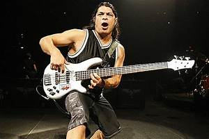 Metallicas Robert Trujillo Discusses Orion Fest Upcoming