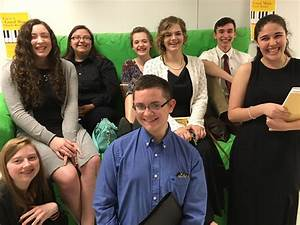 More Students Headed To State Music Contest