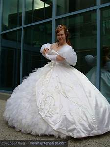Enchanted Wedding Dress
