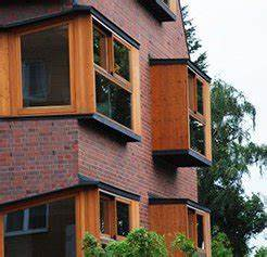 Erker Am Haus : erker werten moderne hausfassaden auf ~ A.2002-acura-tl-radio.info Haus und Dekorationen