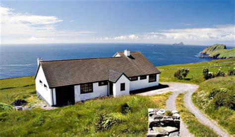irland cottage kaufen moyrisk ferienhaus irland direkt am meer
