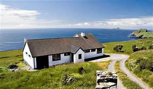 Haus Kaufen In Irland : moyrisk ferienhaus irland direkt am meer ~ Orissabook.com Haus und Dekorationen