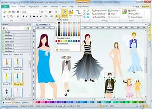 Outsourcing Custom Online Fashion Design Software For Your