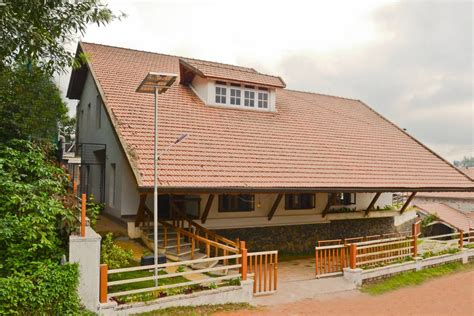 Independent Bungalow (coffee Cottage)  Bungalows For Rent