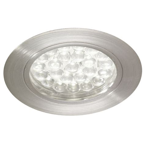 kitchen cabinet led downlights rimini touch on recessed cabinet led downlights 5561
