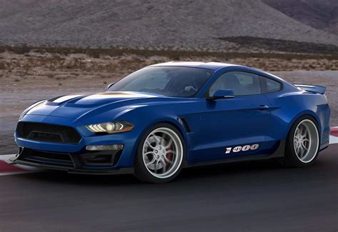 Mustang 1000 Price by 2018 Shelby 1000 Specifications Photo Price