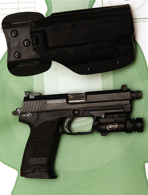 hk usp 45 laser light image gallery hk usp light