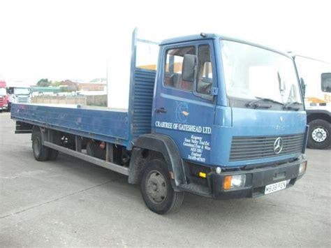 Mercedes Benz 814 Truck @ 12m  Autos Nigeria