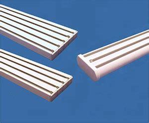 gardinenleiste 2 läufig gardinenschienen mit blende gardinenschiene mit blende holz 1 lfg classico design
