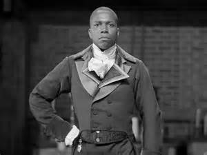 california gifts being aaron burr leslie odom jr 39 s year in