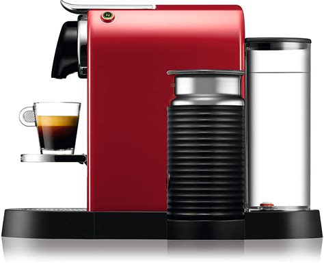 All that without forgetting that this is associated with a really interesting price, which is what you have at the moment in the amazon online store. NESPRESSO KRUPS Citiz and Milk XN761540 Pod Coffee Machine • The Party Cake • London