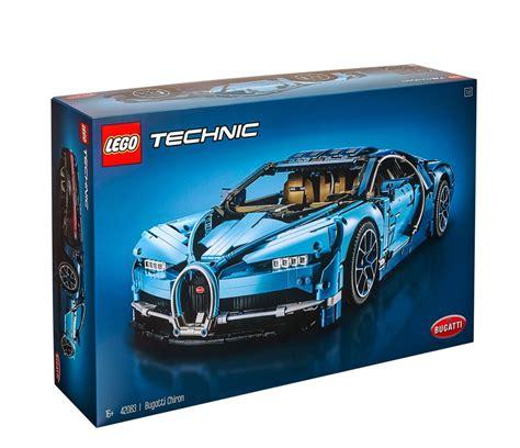 lego technic bugatti chiron 42083 lego technic 42083 bugatti chiron set preview the lego
