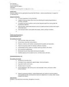best photos of office clerk resume templates general office clerk resume exle entry level