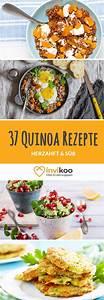 Frühstück Zum Abnehmen Rezepte : 37 quinoa rezepte s zum fr hst ck oder herzhaft am mittag einfach schnell und gesund ~ Frokenaadalensverden.com Haus und Dekorationen