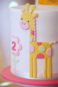 Gateau Anniversaire 2 Ans : g teau anniversaire original en 75 id es pour fille ou gar on ~ Farleysfitness.com Idées de Décoration