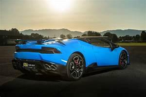 Lamborghini Huracan Spyder : official 805hp lamborghini huracan spyder by o ct tuning gtspirit ~ Medecine-chirurgie-esthetiques.com Avis de Voitures